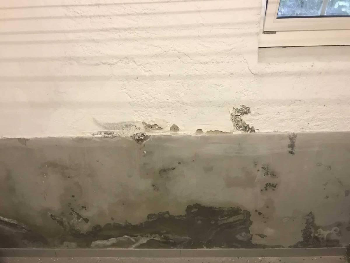 Brugger Ag Mauer Sanierung